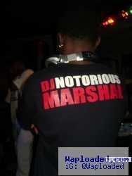 DJ NOTORIOUS MARSHAL RMX) - MUKULU MUKE, RUFF, RUGGED & RAW